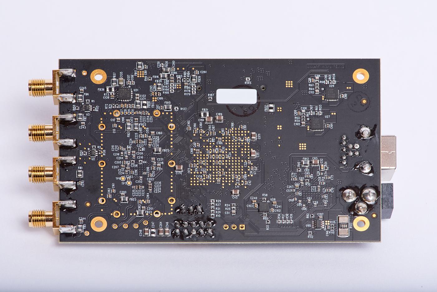 bladeRF 2 0 micro - Nuand